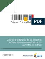 Funciones de Supervision e Interventoria de Los Contratos Del Estado (1)