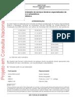 PROJETONBR 16636-2-Elaboração desenvolvimento serviços técnicos especializados proj arq.pdf