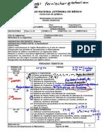 algebra 01) Temario y Evaluacion. Lunes 10 de Agosto de 2015