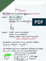 ALGEBRA 03) Alfabeto y Sintaxis. Miércoles 12 de Agosto de 2015
