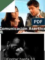 Comunicación Asertiva 2017