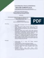 ikpami gorontalo 2018