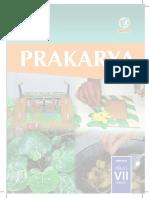 Kelas VII Prakarya BS Sem2.pdf