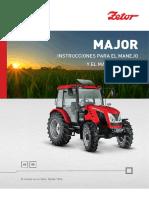 Mantenimiento Del Tractor PDF 01