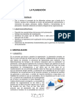 1 Informe de Planeación