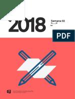 BixoSP eBook Semana 02 2018