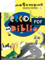 Descobre Na Biblia