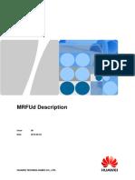 MRFUd Manual