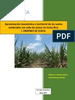 Aproximación Taxonómica Ordenes Suelo CR-2017_1505121407