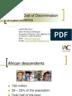 Cost of Discrimination LAC BID.ppt