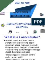 Oxygen Concentrator 525ksd