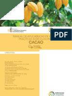 Guía Bpa Manual de Cacao