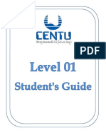 Level 1 Adult - Interchange Practice CENTU