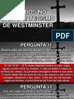 ESTUDOS NO BREVE CATECISMO 14.pptx