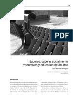 saberes-saberes socialmente productivos.pdf