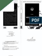 Livro - Jose Augusto Wanderley - Pg 17 a 34
