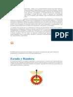 Informacion General Del Sena