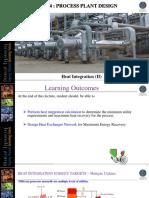 Lecture_09_cdb 3044_heat Integration (II) (1)