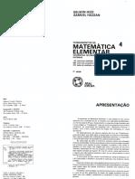 Iezzi - FME 04 - Sequencias- Matrizes- Determinantes- Sistemas.pdf