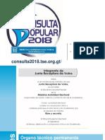 5. Presentación Fundamento y Roles JRV actualizada 27032018