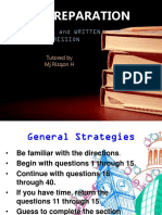 TOEFL-PREP-1-STRUCTURE.ppt