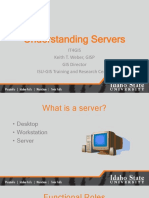 02-UnderstandingServers