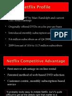 Netflix Final