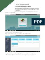 Detail Program Aplikasi Koprasi Simpan Pinjam