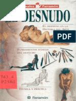 (Parramon) El Desnudo - El Desnudo en la Historia del Arte.pdf