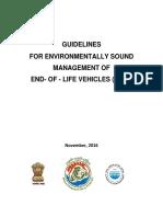 Final Report on ELV Guidelines December 2016