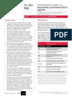 Spanish APL Fact Sheet 12 15