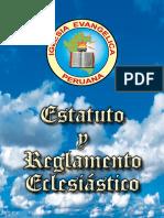 Estatuto IEP