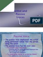 Active Passive Voices2