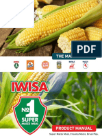 PF Maize ProductManual 300616(1)