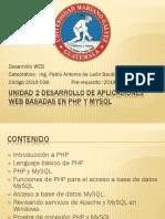Desarrollo de Aplicaciones WEB Basadas en PHP y.pptx