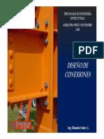 Diseno de Conexiones PDF