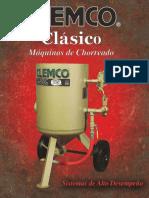 Clemco Clasico