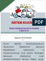 321199702 Sistem Rujukan Ppt