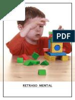 Retraso Mental I