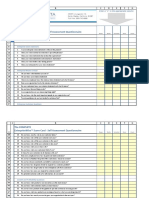 Complete Enterprise ERP Self Assessment