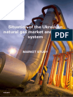 Kpmg Situation of the Ukrainian Natural Gas Market and Transit System 2017-04-10