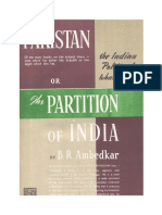 Pakistan-or-the-Partition-of-India Dr B.R Ambedker.docx