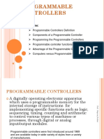 3. Programmable Controllers