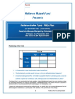 Product Note Reliance Index Fund - Nifty Plan Final[1]