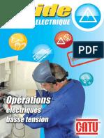 Guide Securite Electrique Par Www.cours-electromecanique.com