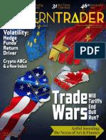 Modern Trader - June 2018