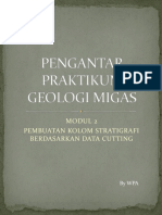 Pengantar Praktikum Geologi Migas - Modul 2 (Final)