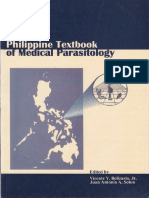 Philippine Textbook of Medical Parasitology