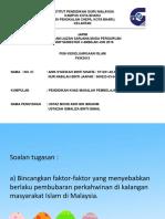 Presentation Fiqh