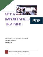 needimportanceoftraining-
